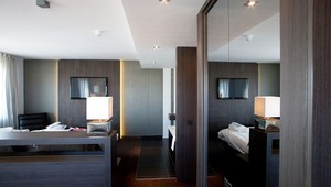 Nevada Diamond Suite - Hotel Amersfoort A1