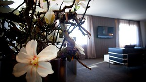 Coral Wellness Suite - Hotel Amersfoort A1